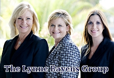 Lynne Bayens, Kelly Johnson & Jana Perry